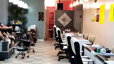 nail salon near me, snailapp, best nails salons near me
