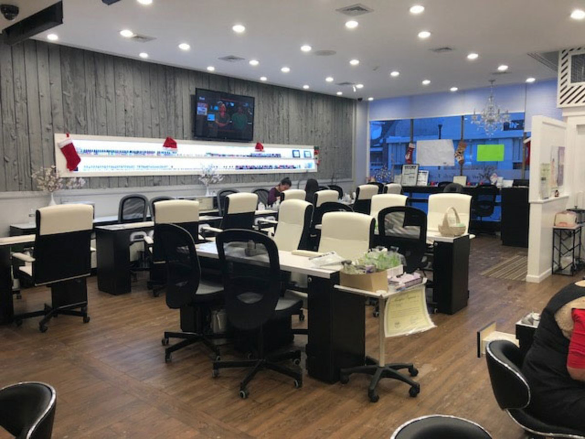 Meicasa Nail Spa Salon - Full Pricelist and Book Nail