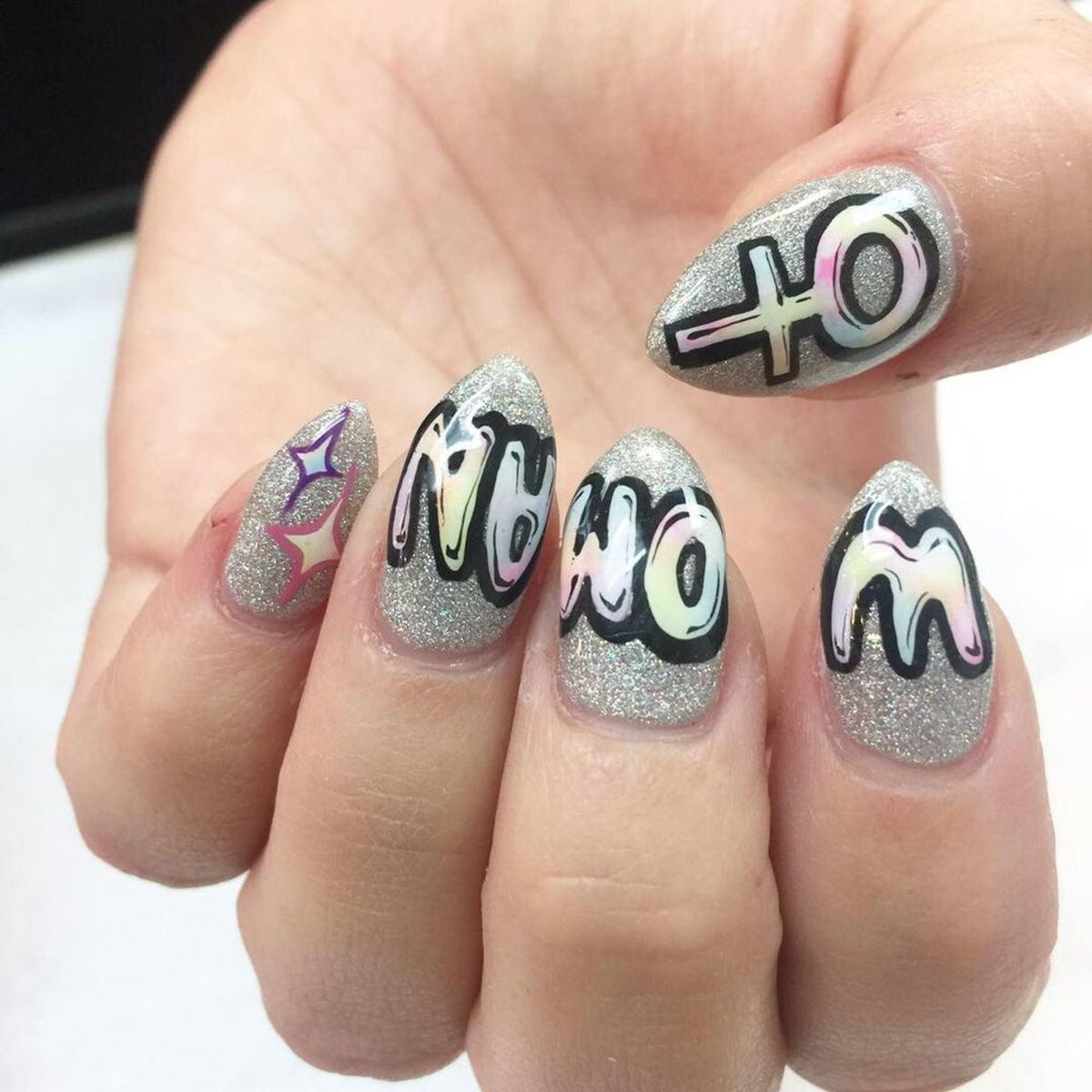 Nail Art Nyc Midtown