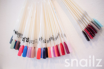 bright colors, luxury nails, manicures and pedicures near me